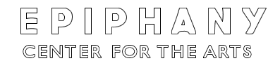 Epiphany Center for the Arts Logo